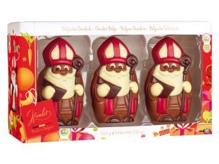 Sinterklaas artikelen