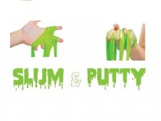 Slijm & Putty