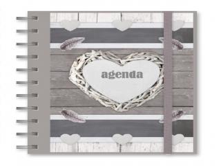 Jaar agenda en kalenders