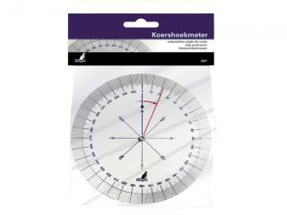 Koershoekmeter