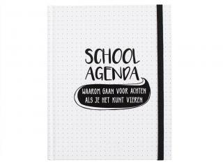 Schoolagenda's