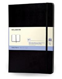 Schetsboek moleskine large 130x210mm