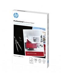 Fotopapier laser hp 7mv83a 200gr a4 glans wit 150vel