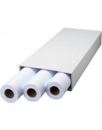 Inkjetpapier fastprint plot 841mmx50m 90gr
