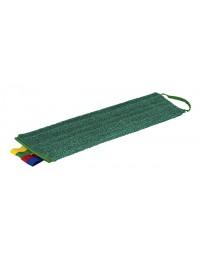 Mop greenspeed velcro 45cm 5stuks