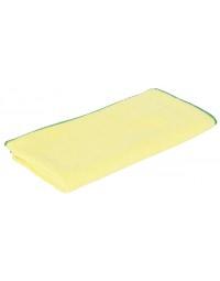 Microvezeldoek greenspeed basic geel 10stuks