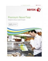 Nevertear xerox premium a4 polyester 120micron wit 100vel