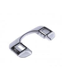 Tekststempel colop e-mark lint geleider 15/25mm set