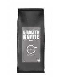 Koffie biaretto instant regular 500 gram