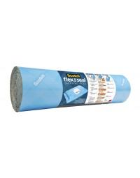 Verpakkingsrol scotch flex & seal 38cmx3m