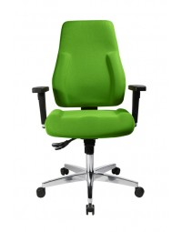 Bureaustoel topstar point 91 groen