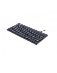 Compact toetsenbord r-go tools break azerty be