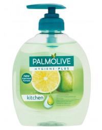 Handzeep palmolive vloeibaar anti geur met pomp 300ml