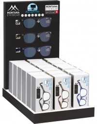 Leesbril montana blue light filter assorti