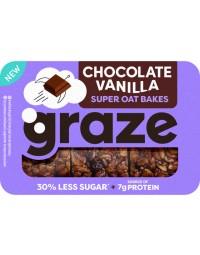 Koekreep graze chocolate