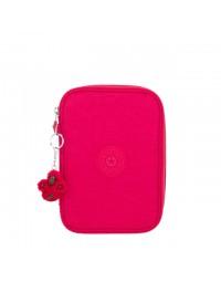 Pennenetui kipling 100 pens true pink