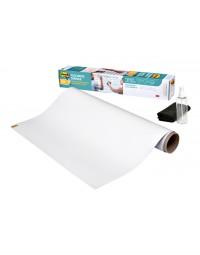 Whiteboardfolie 3m post-it flex write surface 121,9x182,9cm wit