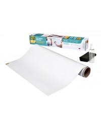 Whiteboardfolie 3m post-it flex write surface 121,9x243,8cm wit