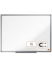 Whiteboard nobo essence magnetisch 45x60cm staal