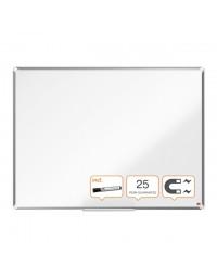 Whiteboard nobo premium plus 90x120cm emaille