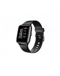 Smartwatch hama fit watch 5910 zwart