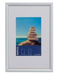 Fotolijst maul 10x15cm lijst zilverkleurig