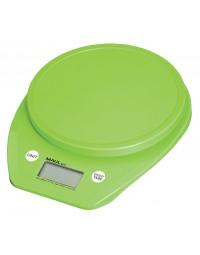 Briefweger maul goal tot 5000 gram groen incl.batterij