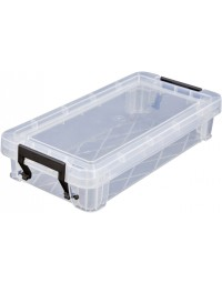 Opbergbox allstore 0.75liter 240x120x50mm