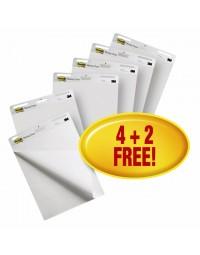 Meeting chart 3m post-it 559vp4+2 635x762mm blanco