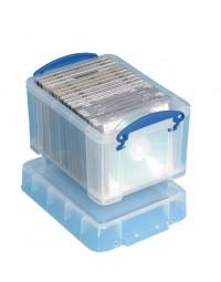 Opbergbox really useful 3 liter 245x180x160mm