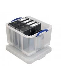 Opbergbox really useful 42 liter 520x440x310mm