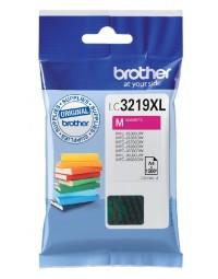 Inkcartridge brother lc-3219xlm rood hc