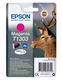 Inkcartridge epson t1303 rood hc