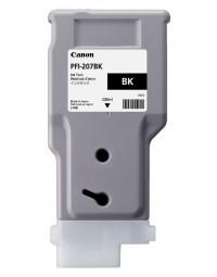 Inkcartridge canon pfi-207 zwart