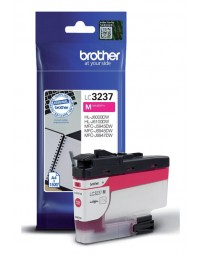 Inkcartridge brother lc-3237 rood