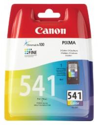 Inkcartridge canon cl-541 kleur