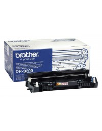 Drum brother dr-3200 zwart