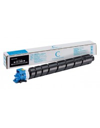 Toner kyocera tk-8515 blauw