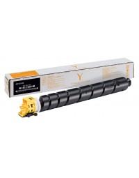 Toner kyocera tk-8515 geel