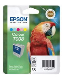 Inkcartridge epson t008401 kleur