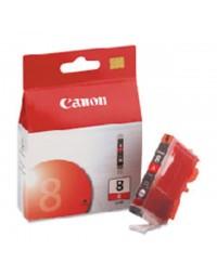 Inkcartridge canon cli-8 red