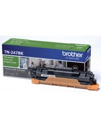 Tonercartridge brother tn-247bk zwart