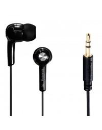 Oortelefoon hama in-ear basic4music zwart