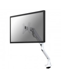 "Monitorarm newstar d750 10-32"" wit"