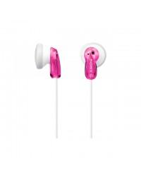 Oortelefoon sony e9lp basic rose