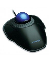 Trackball kensington orbit optisch met scrollring