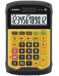 Rekenmachine casio wm-320mt