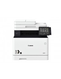 Multifunctional canon i-sensys mf735cx