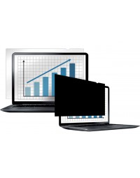 """Privacy filter fellowes 12.5"""" breedbeeld 16:9"""