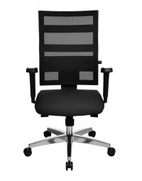 Bureaustoel topstar x-pander zwart